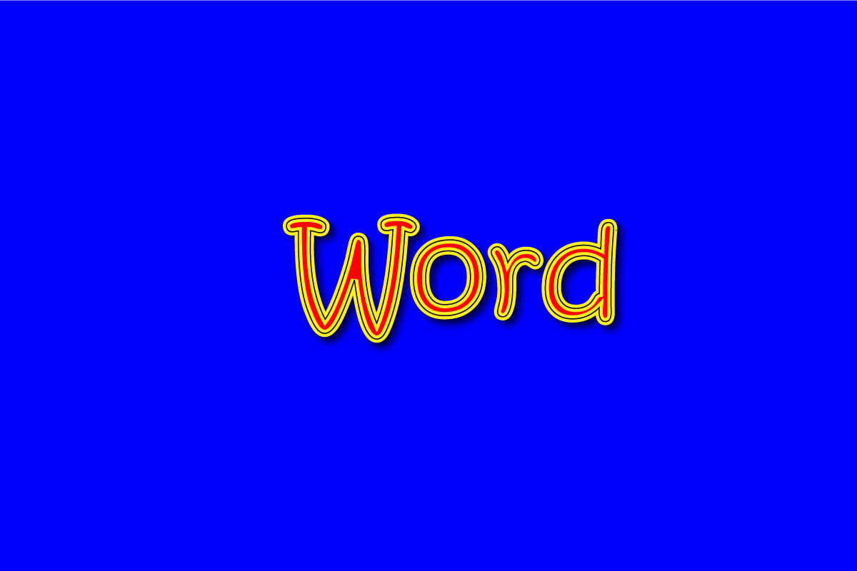 cool word wallpapers - photo #5